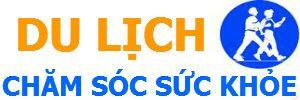 LOGO DU LICH CHAM SOC SUC KHOE1